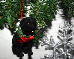 labrador christmas decorations u2013 decoration image idea