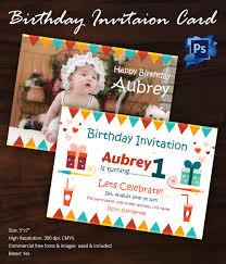 Birthday Card Ai Photoshop Birthday Card Template Free Best Professional Templates
