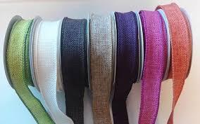 jute ribbon creative ideas ribbons scrapbooking supplies