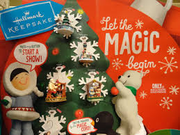 hallmark ornament premiere favorite