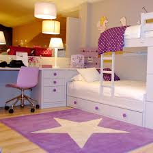 kids room rugs between classic and modern style amaza design breathtaking purple kids room rugs in kids bedroom furnished with white twin bunk bed on platform