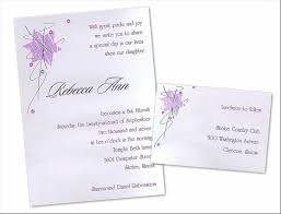 top bat mitzvah invitations