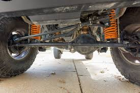 stock jeep suspension toxic crush jeep