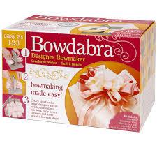 hair bow maker bowdabra designer bowmaker