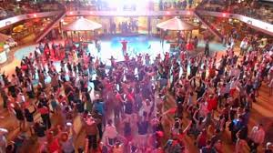carnival ship themes your guide to the cruise lines dress up party nights cruise advice