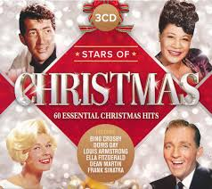 stars of christmas 60 essential christmas hits