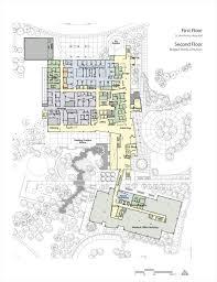 st anthony hospital by zgf architects llp karmatrendz
