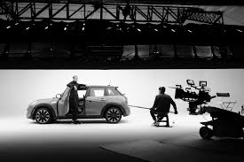bmw comercial abby wambach the of the big commercial shoot