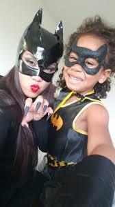 catwoman halloween costume mask