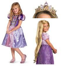 Rapunzel Halloween Costumes Rapunzel Costumes Halloween Costumes Official Costumes