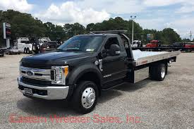 ford f550 for sale 2017 ford f550 xlt with jerr dan 19 aluminum 6 ton carrier jerr
