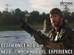 Chuck Norris Funny Meme - 30 chuck norris facts you have to read