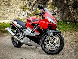 honda cbr600f old charm honda cbr600f bristol advanced motorcyclists
