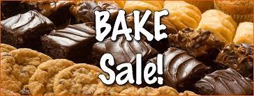pioneer bake sale november 17th we need you pioneer elementary