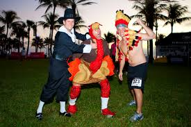 7th annual fort lauderdale turkey trot fort lauderdale fl 2017