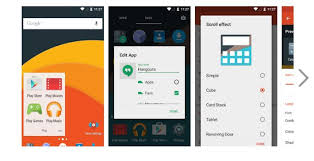 free launchers for android top best free android launchers 2016 phone current