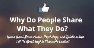 Neuroscience Meme - inside the science and psychology of highly shareable content
