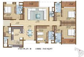 4 bedroom apartment floor plans luxury 4 bedroom apartment floor plans in fresh sumptuous amazing