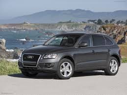 Audi Q5 Diesel - audi q5 2010