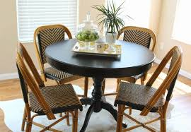 ballard design chairs christmas lights decoration talk about the deal of the century for an entire dining set from ballard designs