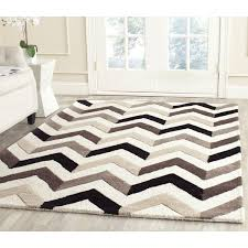 Black And Brown Area Rugs Best 25 Chevron Area Rugs Ideas On Pinterest Chevron Rugs