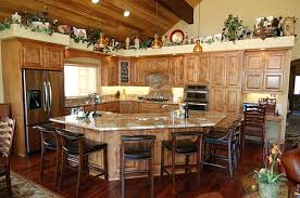 rustic kitchen ideas pictures rustic kitchen ideas awesome big kitchen in minimalist and rustic
