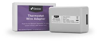 wire adapter for idevices thermostat amazon com