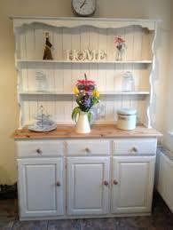 Kitchen Dresser Shabby Chic by Stunning Shabby Chic Painted Welsh Dresser By Appleinteriors