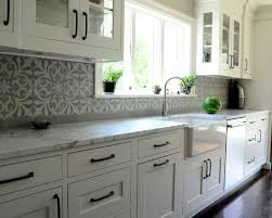 Utility Sink With Tile Backsplash Houzz - Utility sink backsplash
