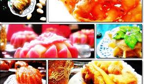 cuisine alg駻ienne gateaux recettes gâteau algérien au miel les recettes aux délices du palais