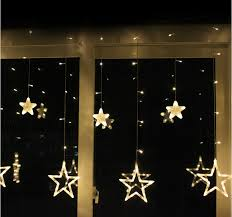 Window Ornaments With Lights Windows Lights For Windows Decor Window Led