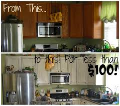 Labor Cost To Install Kitchen Cabinets White Glazed Cabinet Transformations A Review A Year Later