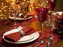 christmas table christmas table settings ideas ideas for interior