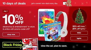 are target black friday deals online black friday u0026 holiday sales for 2016 at target