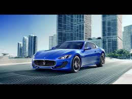 maserati granturismo 2012 2012 maserati granturismo sport right angle speed wallpapers