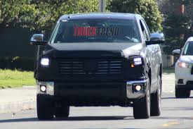 land rover pickup truck 2018 toyota tundra refresh spied bollinger motors all electric