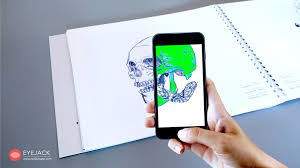 Augmented Reality Home Design Ipad by House Of Vr Presents Prosthetic Reality Augmented Reality Art
