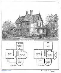 Victorian House Plans Fresh Victorian House Floor Plans Webbkyrkan