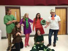 Halloween Costumes Scooby Doo Diy Group Costumes Cast Scooby Doo