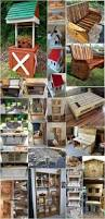 recycled wooden pallet projects to do this weekend recycled things