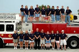 Iowa travel academy images Citizens fire academy west des moines ia