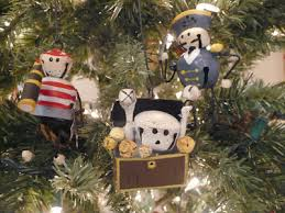 home sweet home inspiration argh pirate ornaments