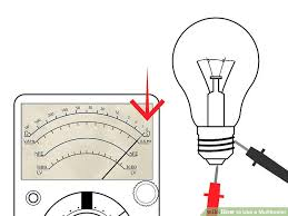 the best way to use a multimeter wikihow