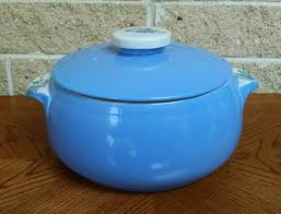 s kitchenware parade blue casserole dish with lid parade 1259 superior