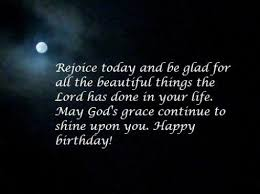 Free Sample Birthday Wishes Happy Birthday Wishes For Pastors Priests Or Ministers Holidappy