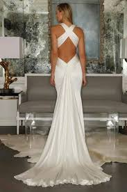 backless wedding dress best 25 backless wedding dresses ideas on backless