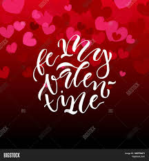 hand drawn valentine u0027s day vector u0026 photo bigstock
