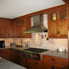 Cherry Vs Maple Kitchen Cabinets Shaker Style Cabinets For Kitchen The Attractiveness Of Shaker