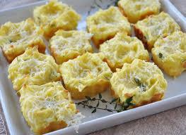 mashed potato puffs free recipe network