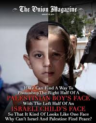 if we can find a way photoshop right half a palestinian